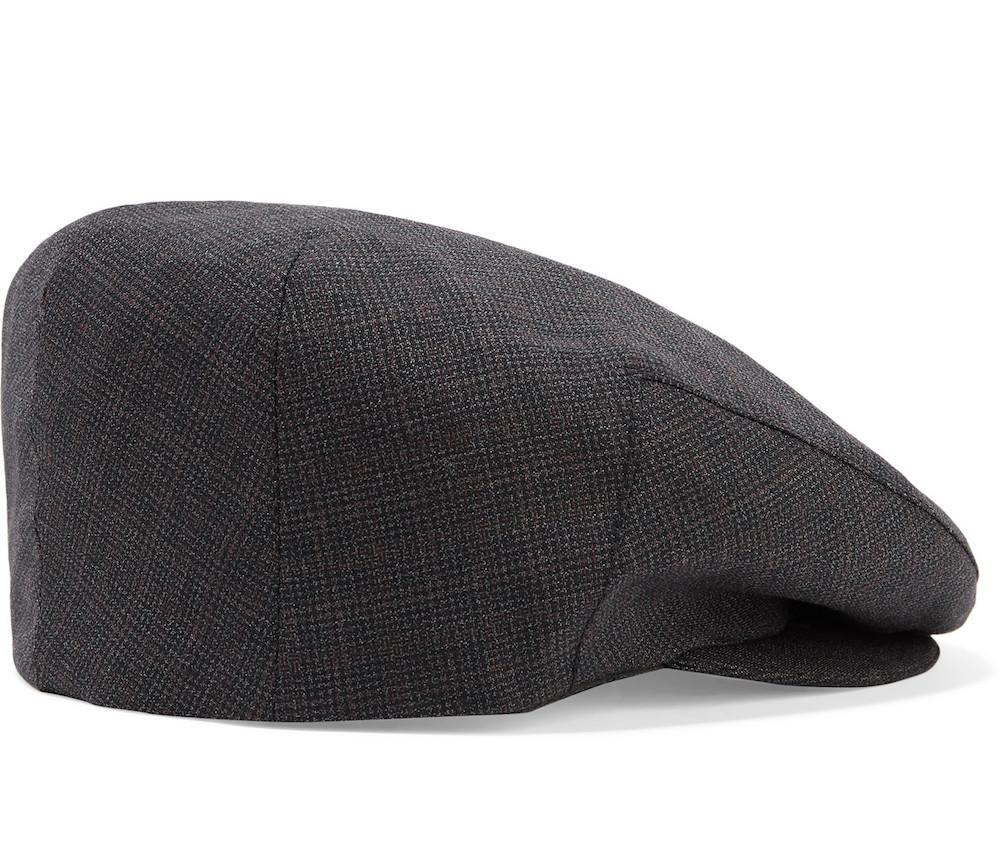 Coppola SICILIANA Basco GATSBY in LINO Classica CAPPELLO Unisex BERRETTO Hat CAP