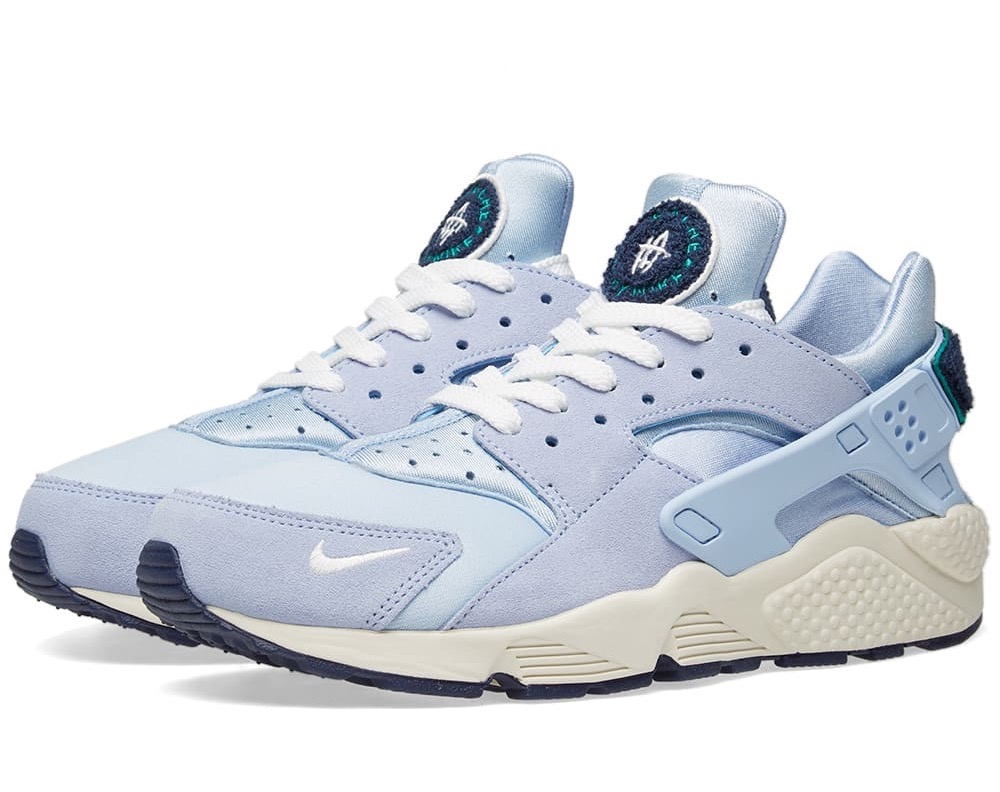 e28e6bbf3 Details about NIKE AIR HUARACHE RUN PREMIUM ROYAL TINT SNEAKERS TRAINERS  MEN SHOES 704830-403