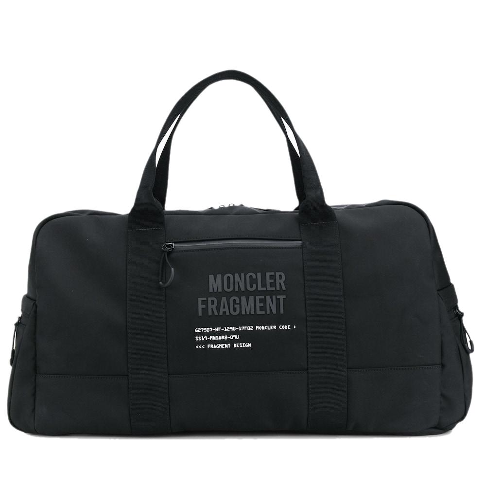 Moncler x Fragment Reversible Travel Bag