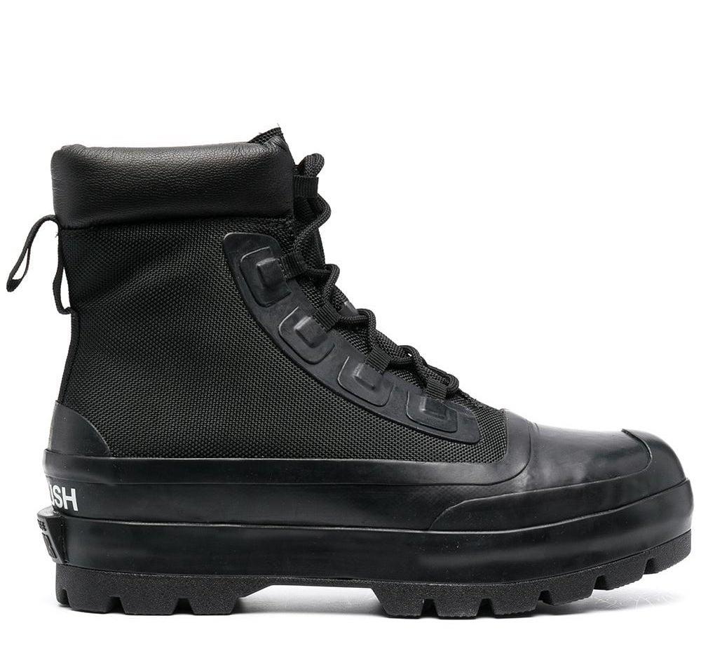 Converse + AMBUSH CTAS Duck Boots