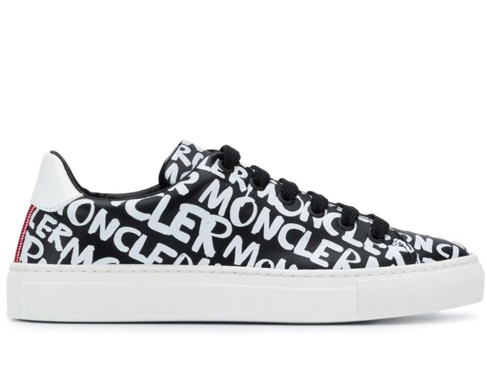 New Leni Logo Sneakers