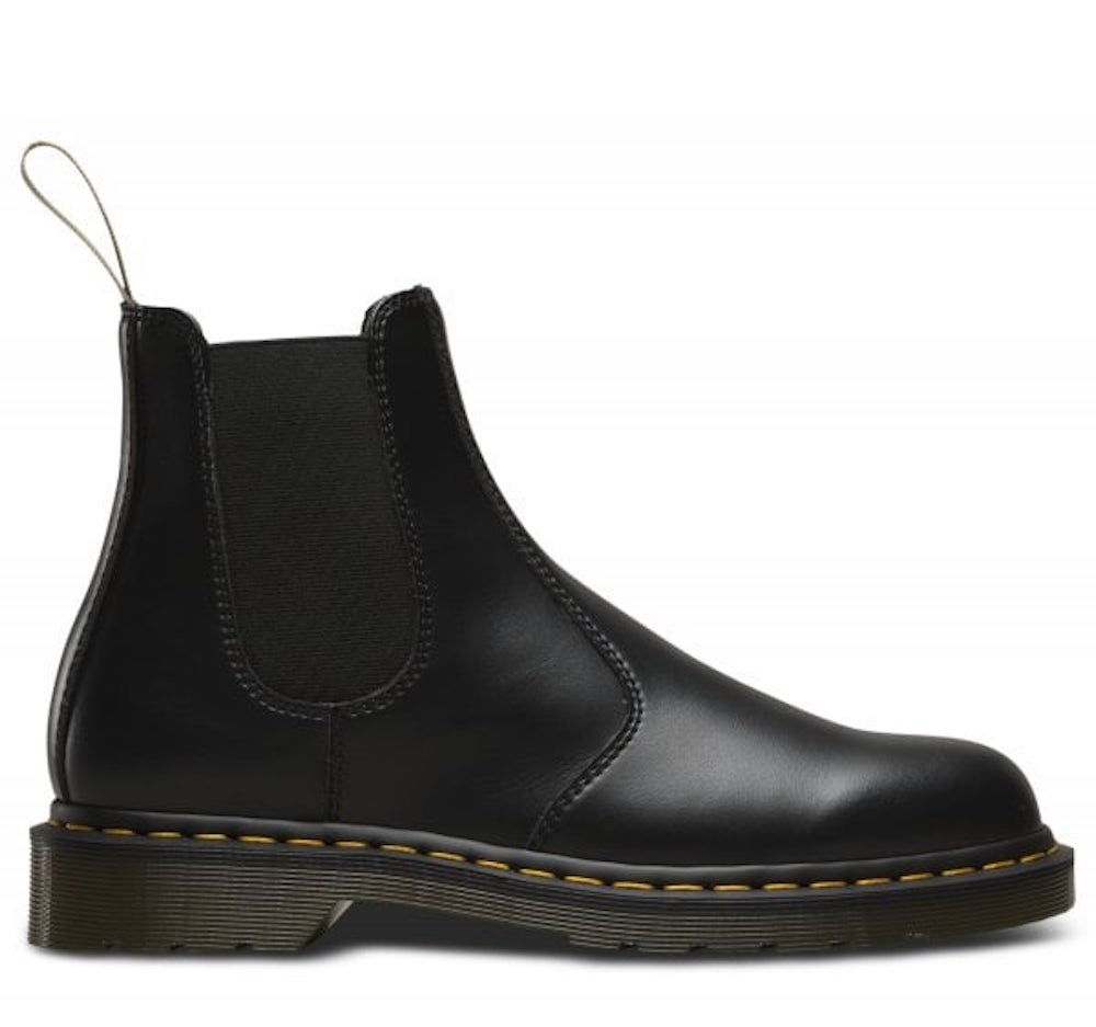 Dr. Martens 2976 Vegan Chelsea Boots