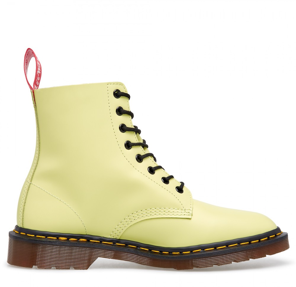 Undercover x Dr. Martens 1460 Smooth Boots