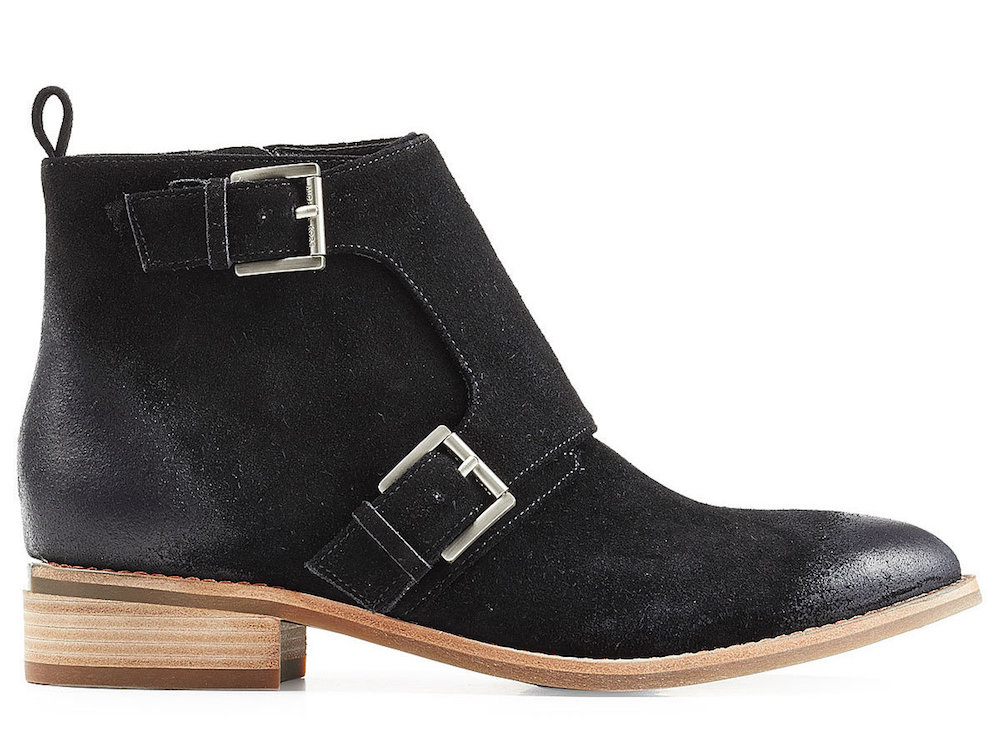 Adams Ankle Boots