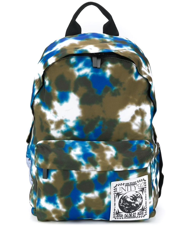 Tie Dye Logo Backpack