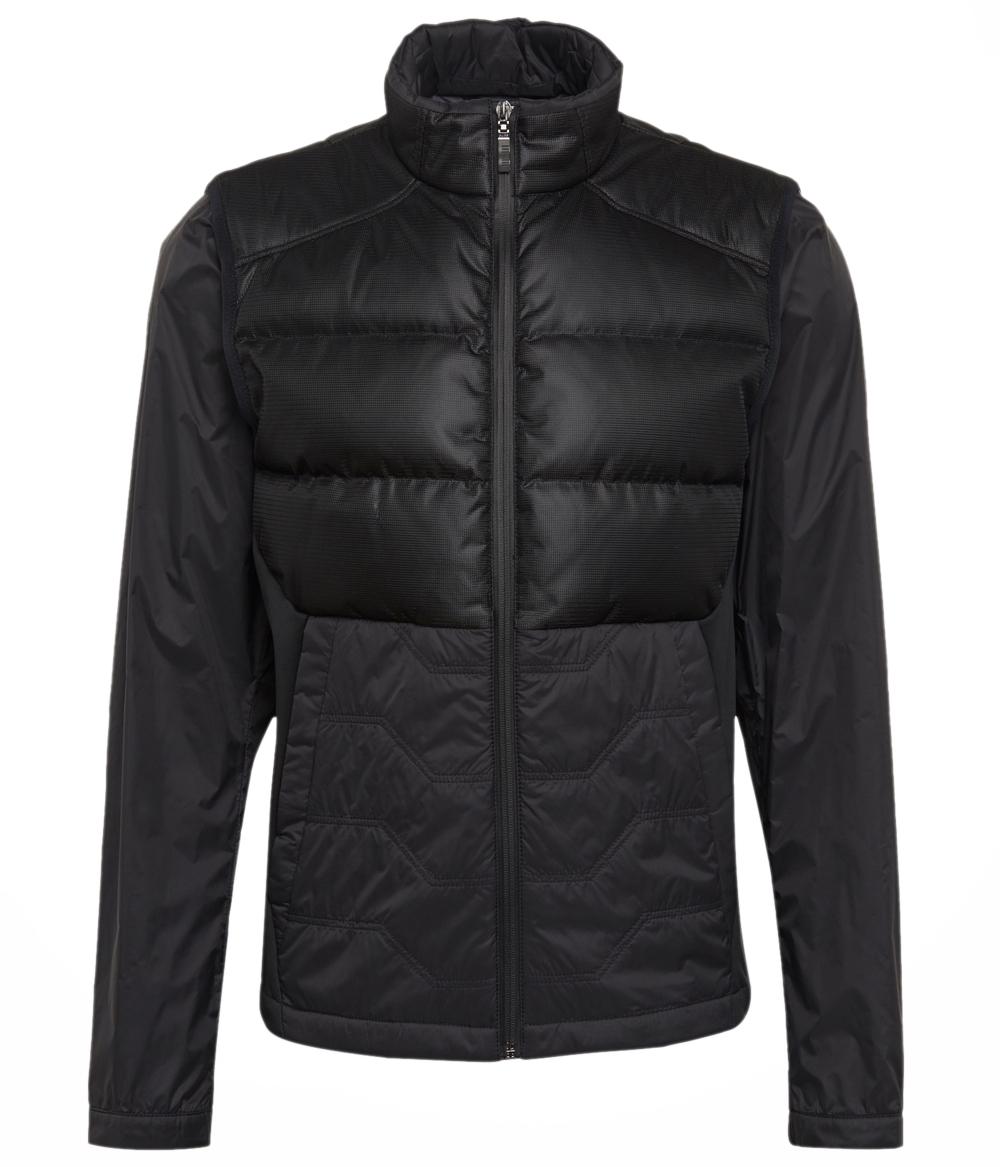 Brady Detachable Sleeve Jacket