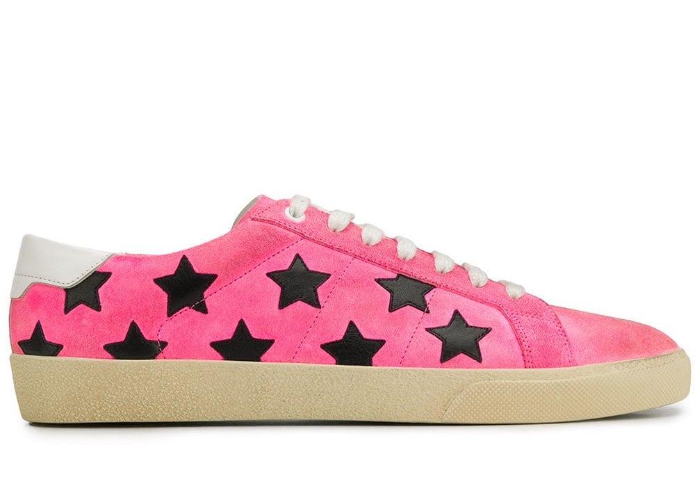 SL06 LT Star Wax Sneakers