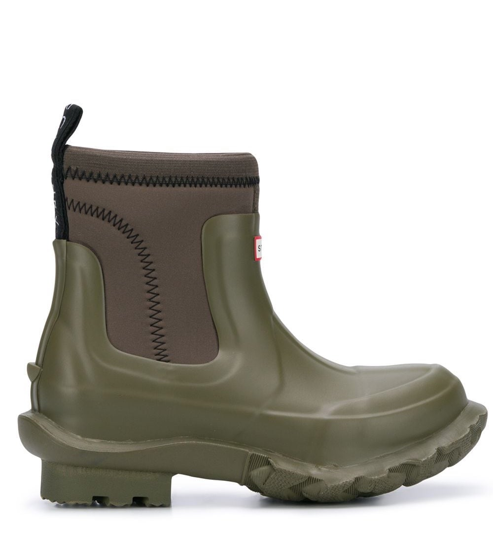 Stella McCartney x Hunter Rain Boots