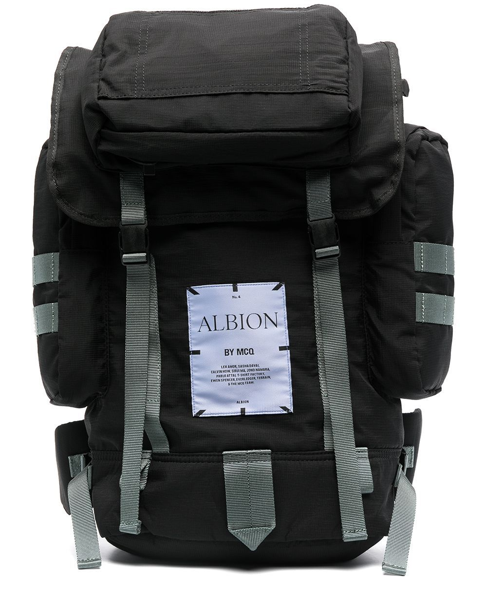 McQ Albion No. 4 Backpack