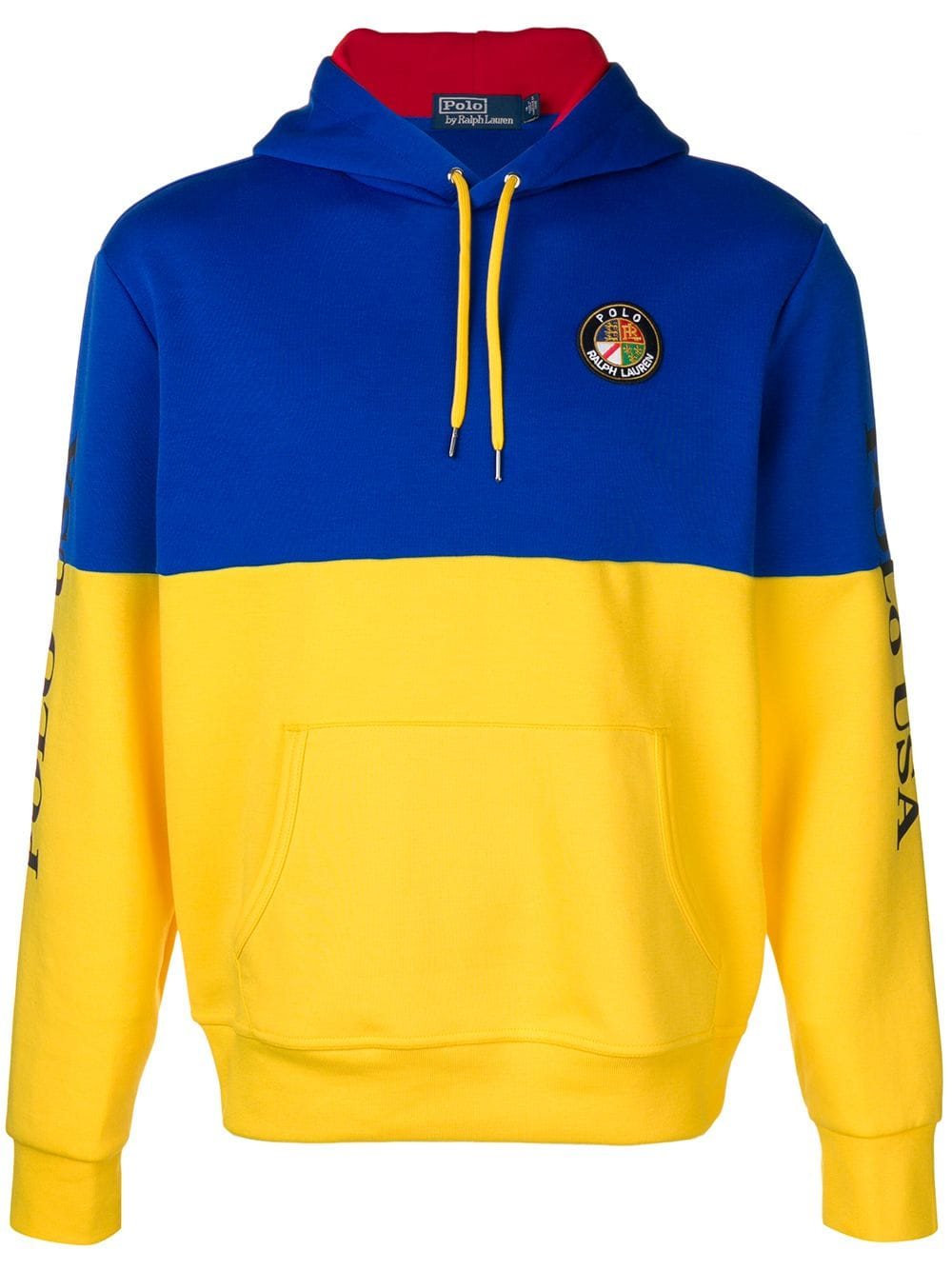 info for 12c5c 53e76 Dettagli su POLO RALPH LAUREN FELPA UOMO HOLIDAY LOGO HOODIE SWEATSHIRT  710719854