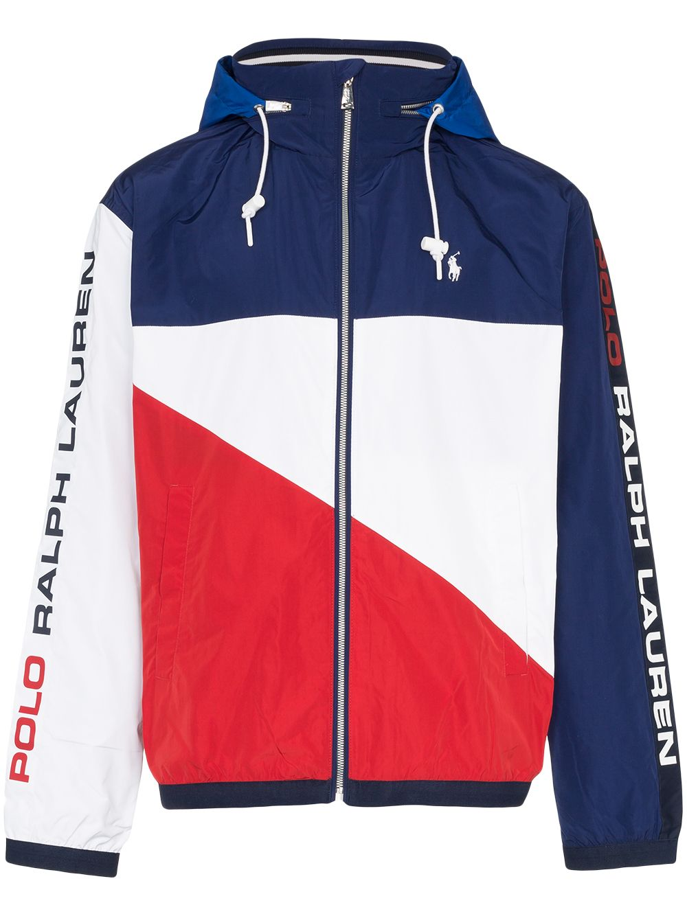 Pace Full Zip Lined Jacket