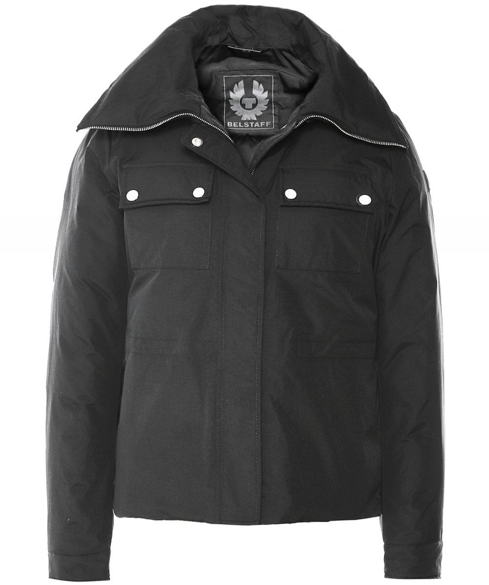 Bougham Padded Down Jacket