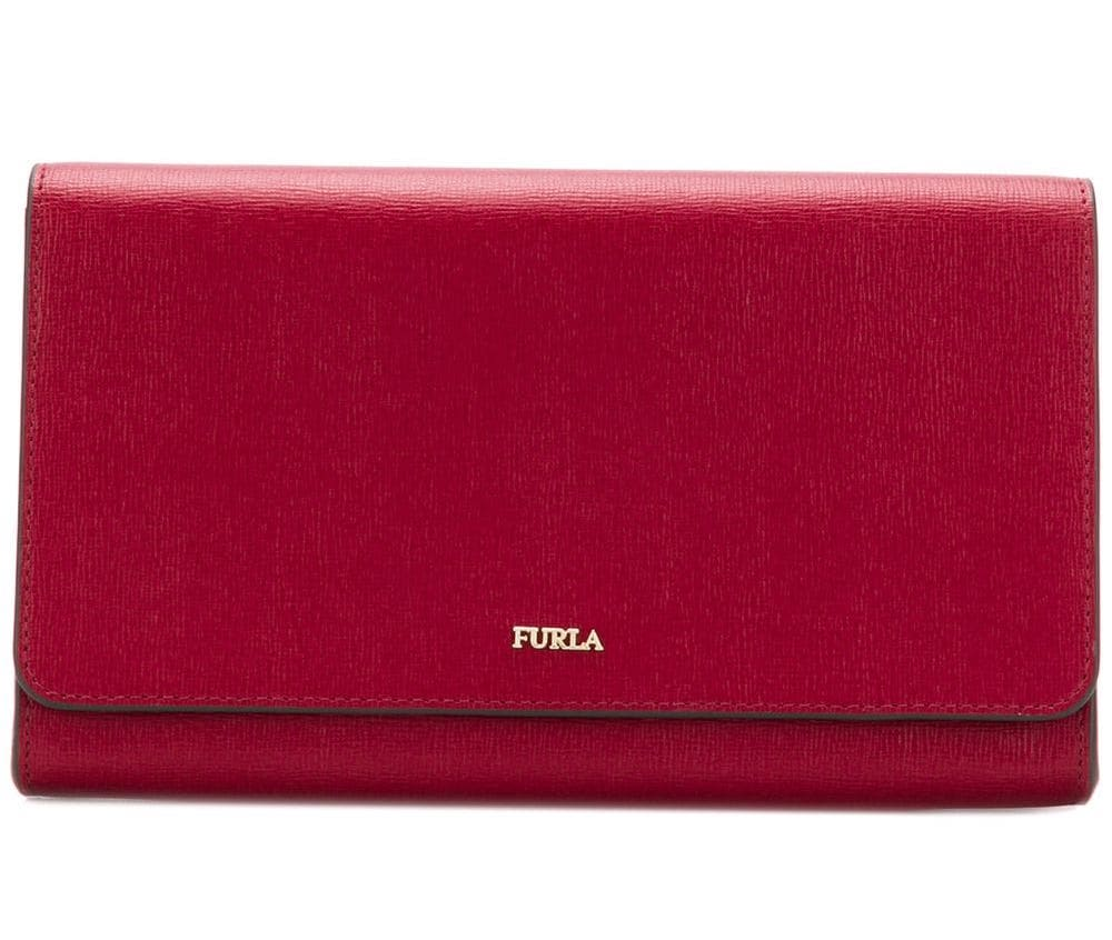 Allegra Wallet Clutch