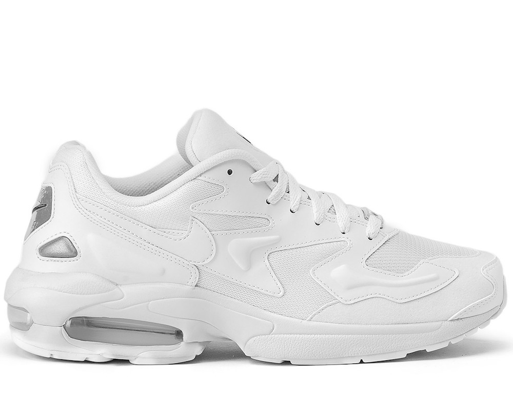 Air Max2 Light Off White Sneakers