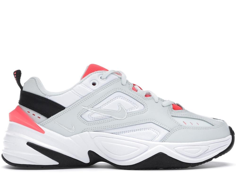 M2K Tekno Ghost Aqua Sneakers