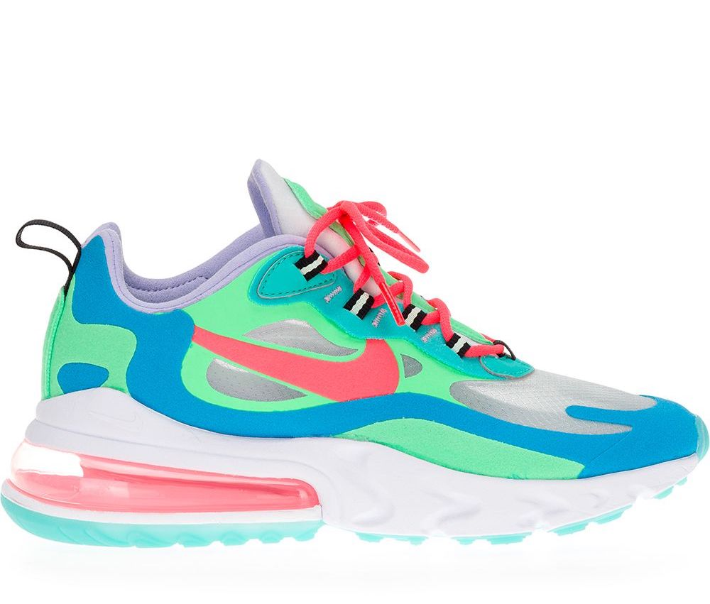 Air Max 270 React Psychedelic Movement Sneakers