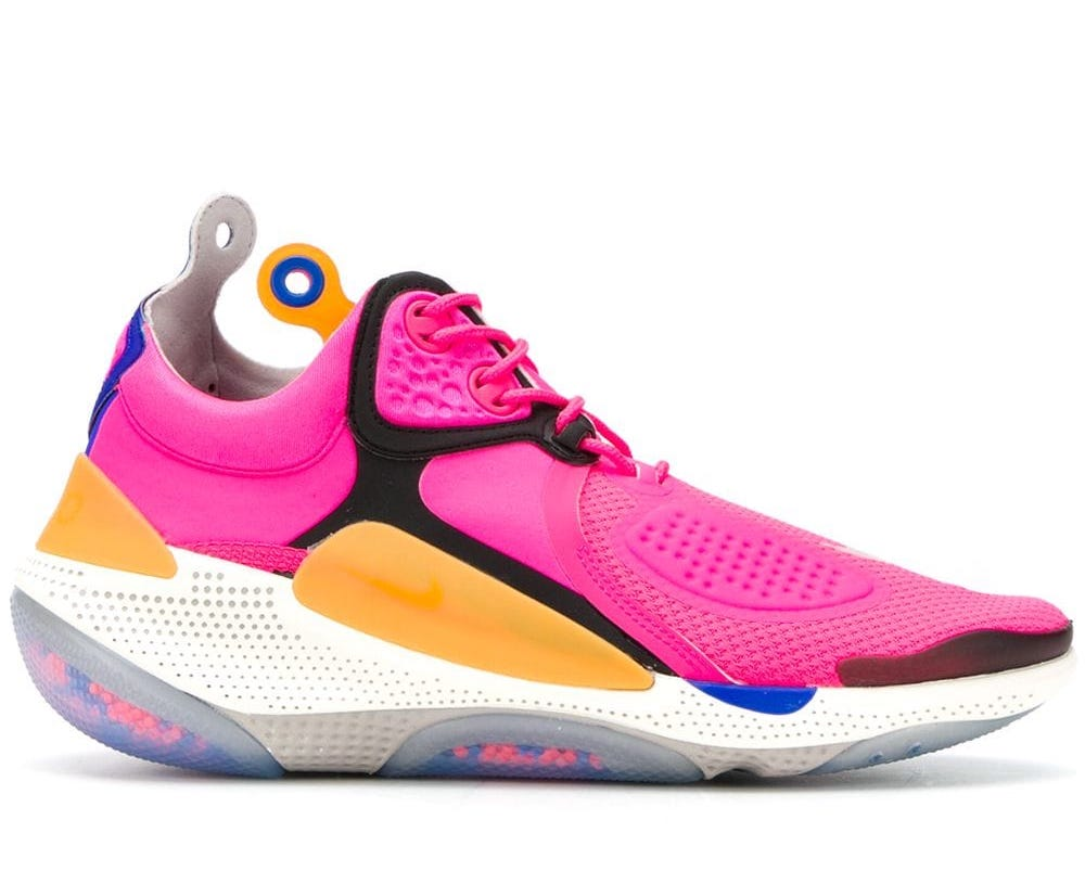 Joyride CC3 Setter Hyper Pink Sneakers