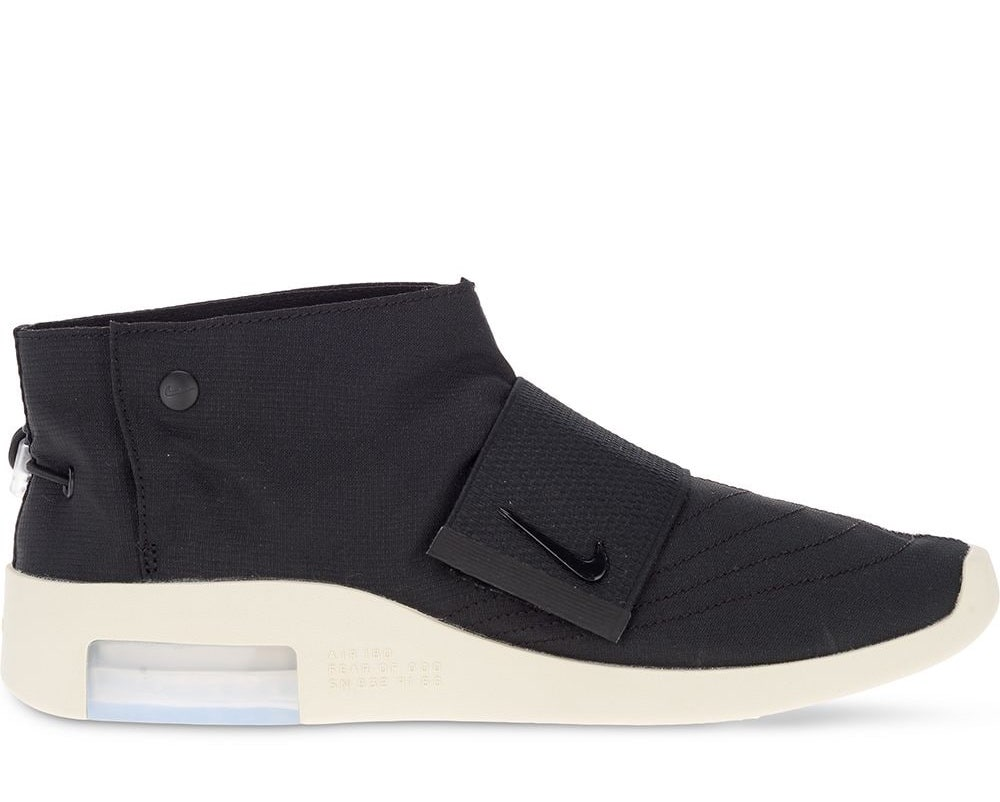 Nike Air x Fear Of God Moc Sneakers