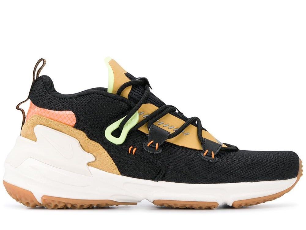 Zoom Moc Sneakers