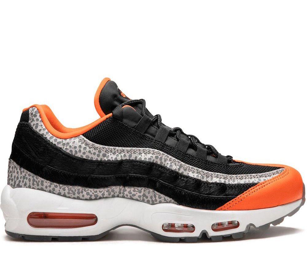best sneakers buy best wholesale price Details zu NIKE AIR MAX 95 SAFARI KEEP RIPPIN STOP SLIPPIN SNEAKER HERREN  SCHUHE AV7014-002