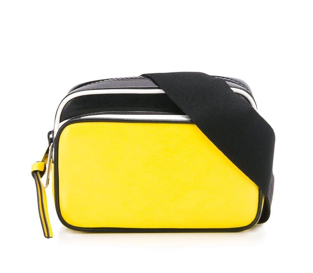 MC3 Logo Sac Ceinture Belt Bag