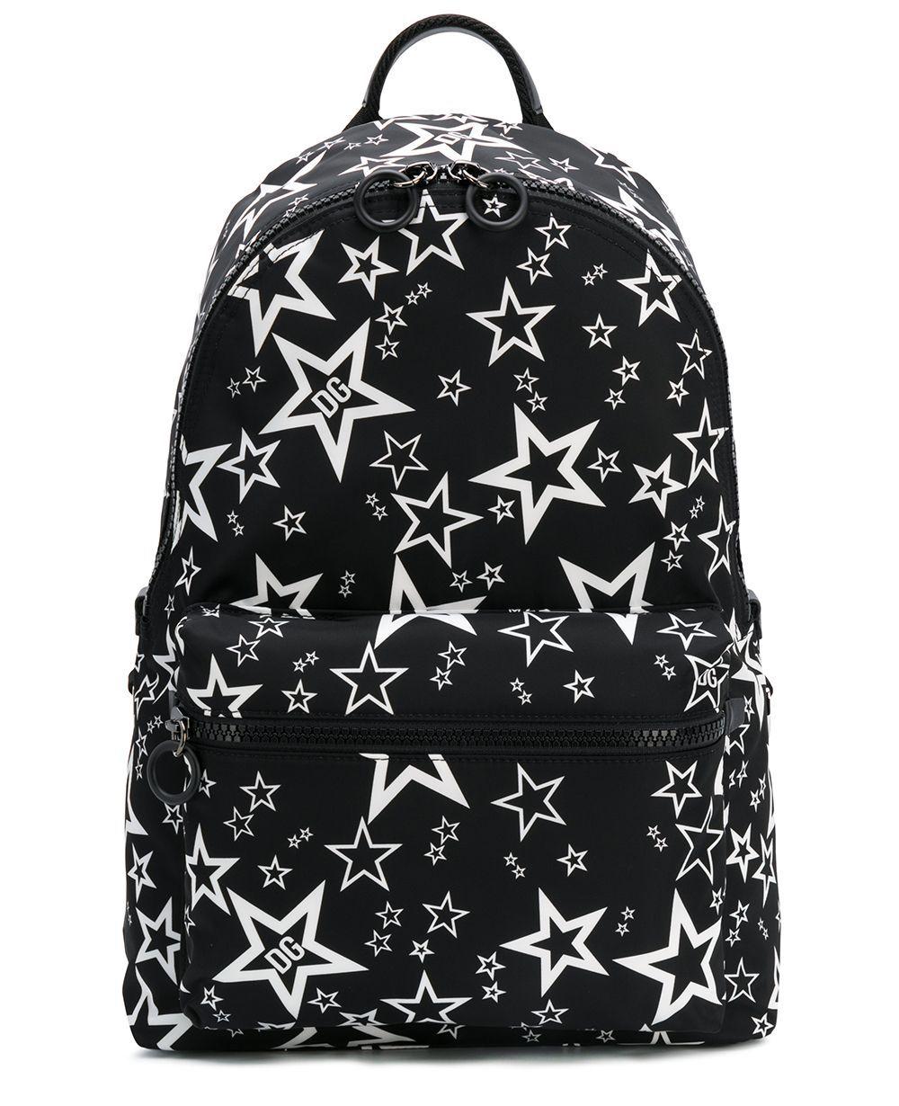 DG Millennials Star Backpack