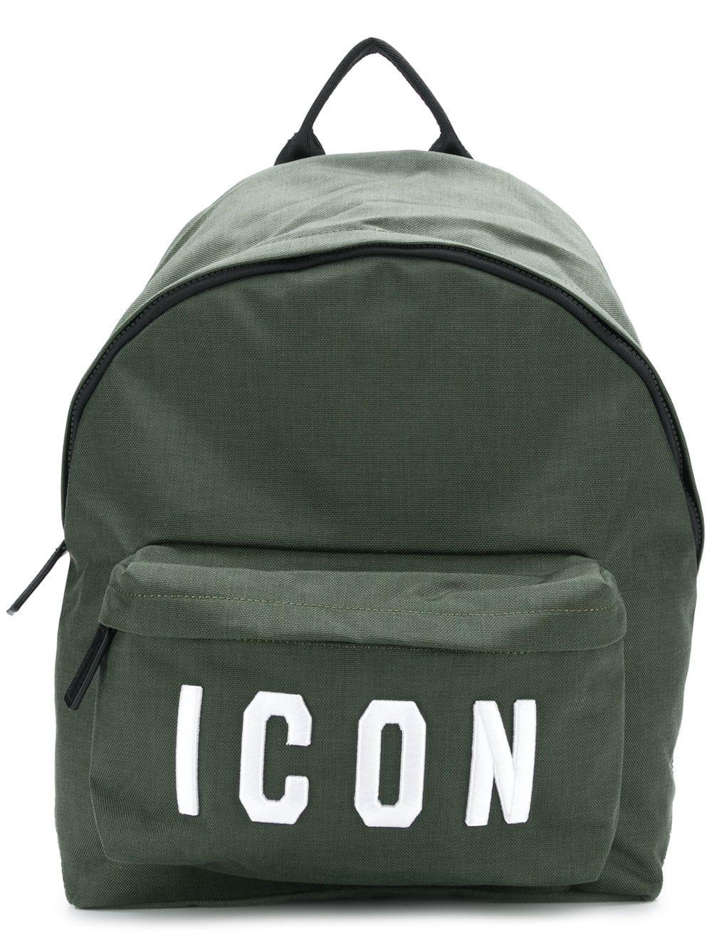 ICON Logo Backpack