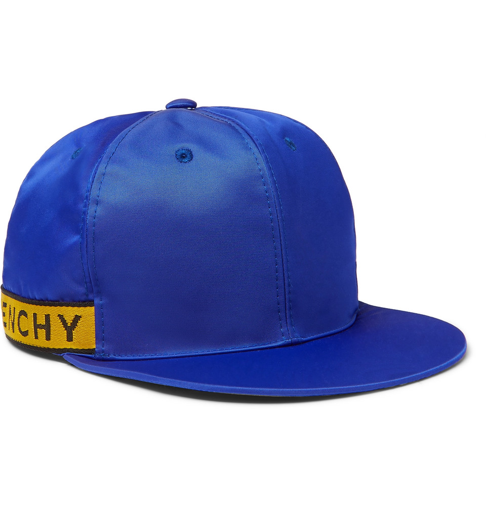 ac9bafec370 Details about GIVENCHY MEN LOGO BASEBALL CAP HAT BPZ001P010