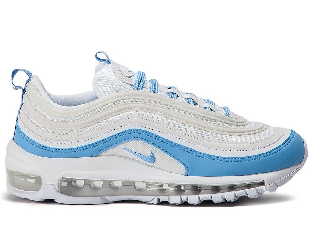 air max 97 white womens