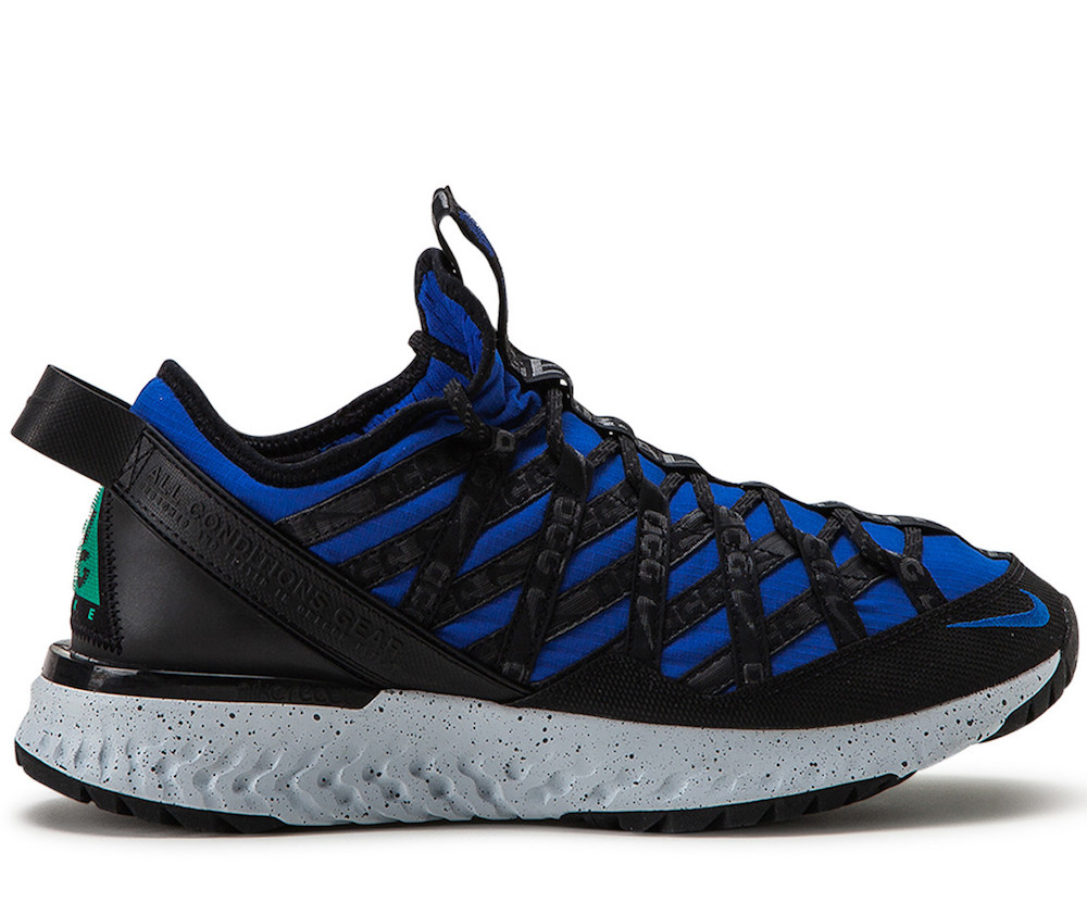 ACG React Terra Gobe Sneakers