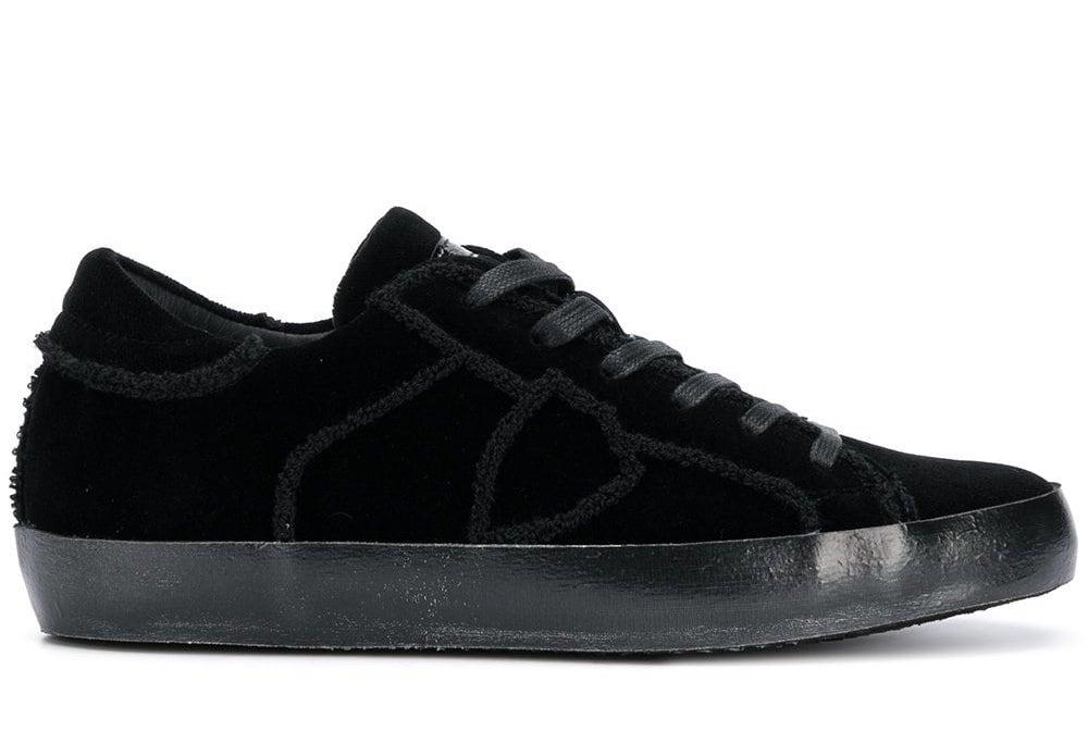 Lamine Low Sneaker