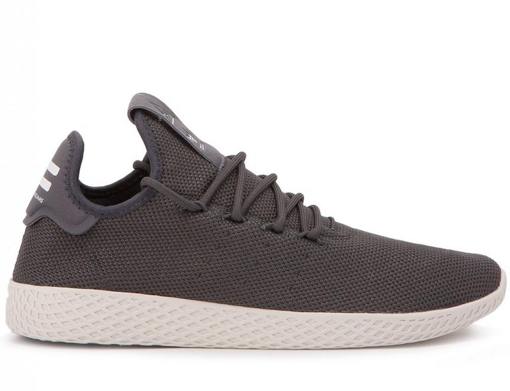 Pharrell Williams Tennis HU Carbon Sneakers