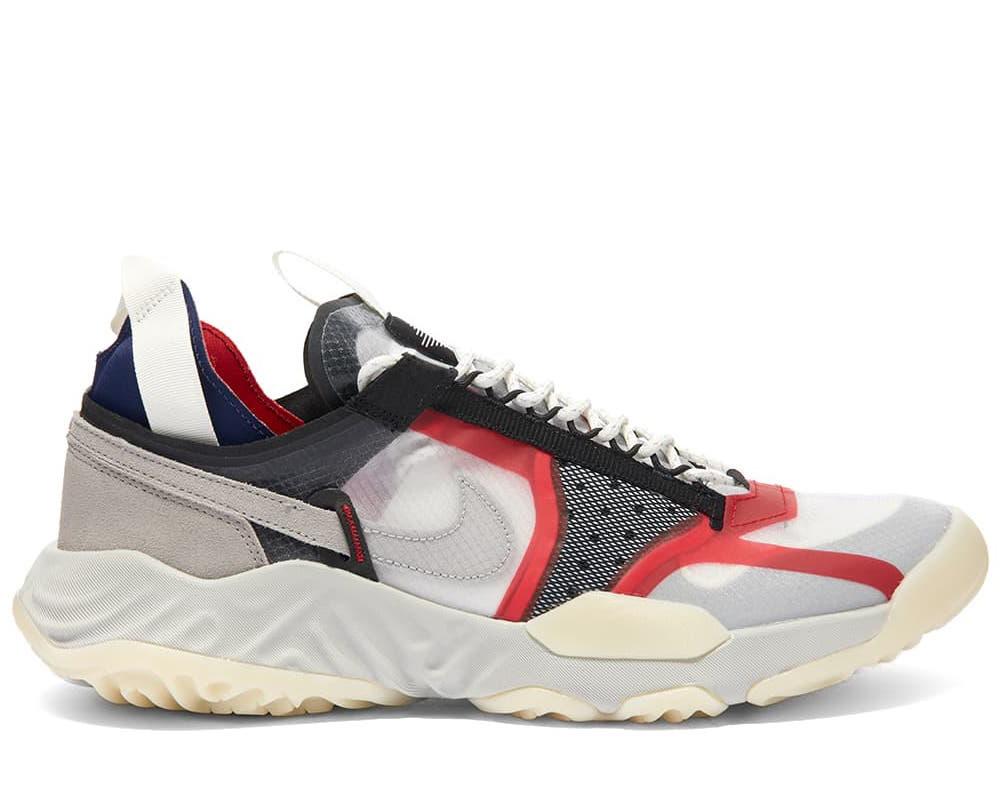 Jordan Delta Breathe Sneakers