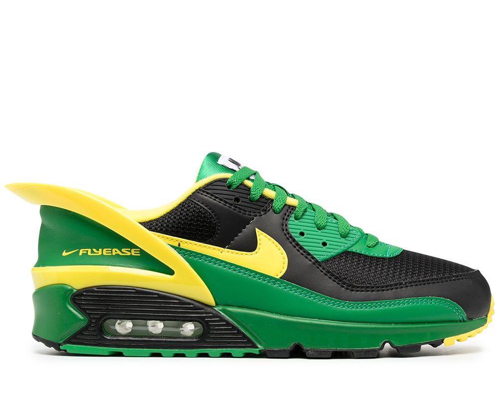 Air Max 90 Flyease Oregon Sneakers