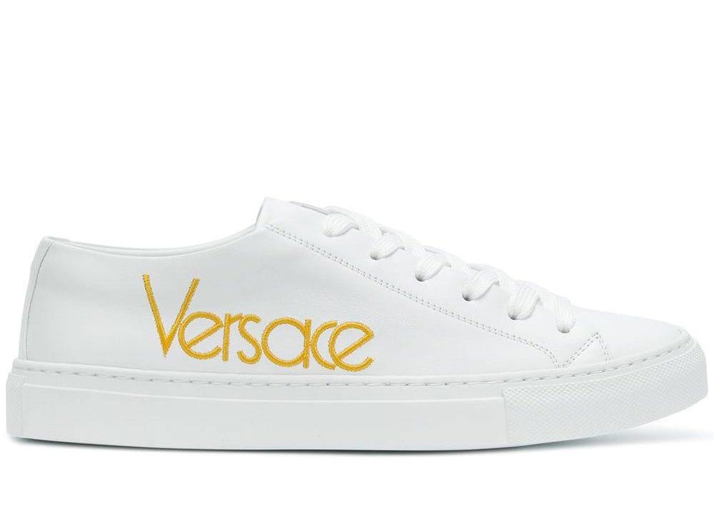 Tribute Logo Sneakers