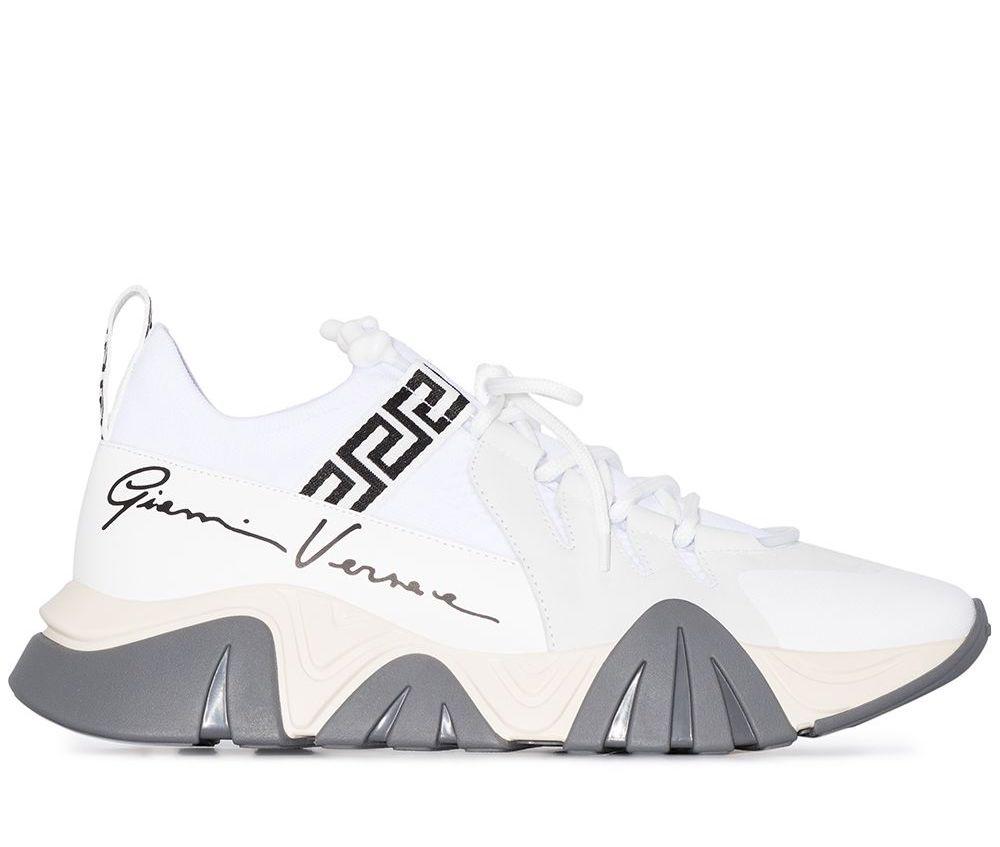 Squalo GV Signature Sneakers