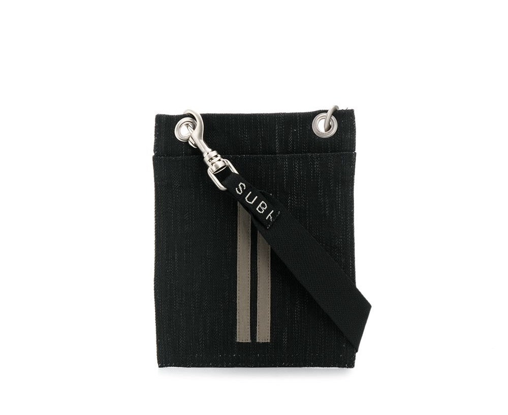 Security Pocket Crossbody Bag