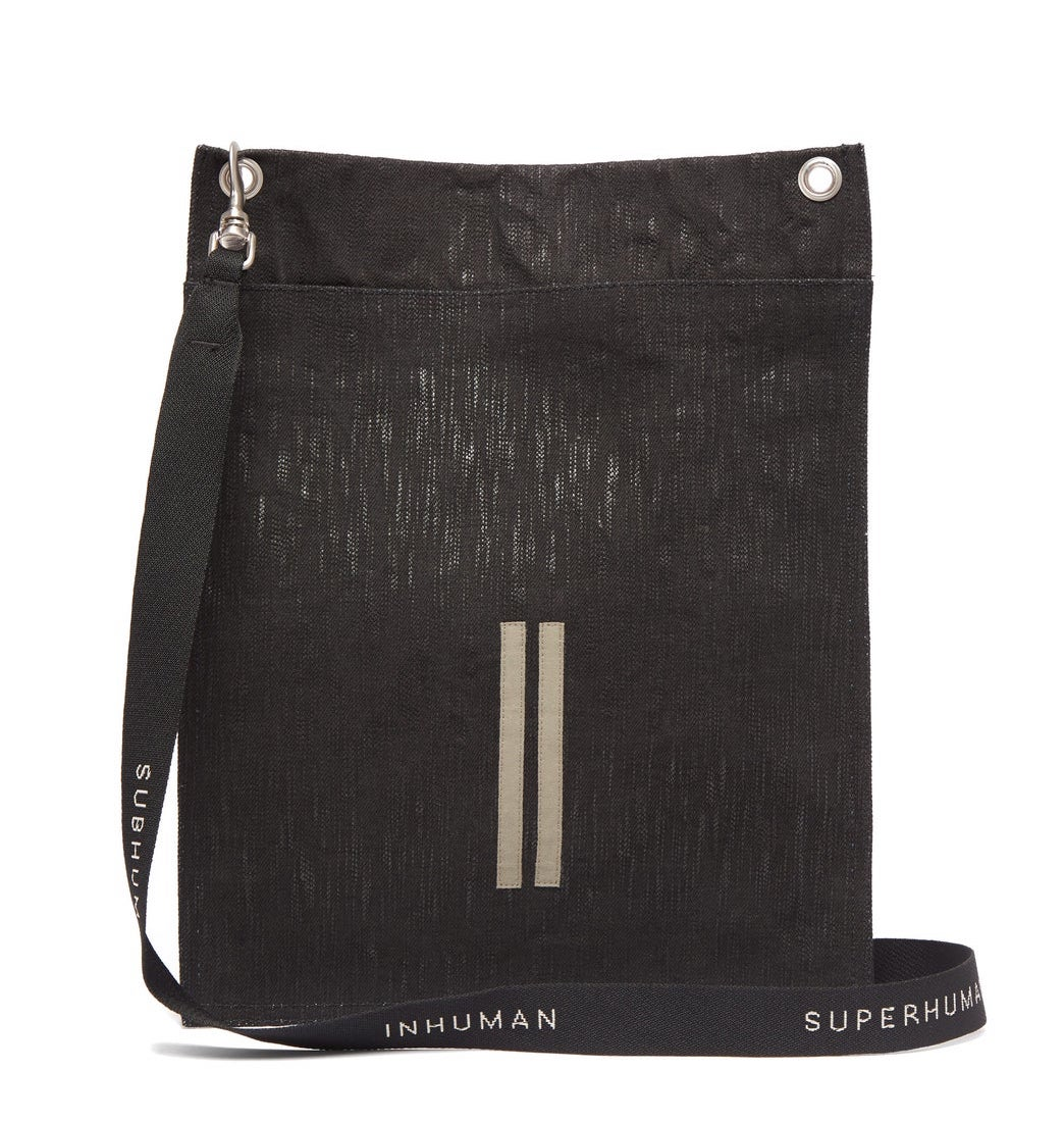 Security Pouch Crossbody Bag