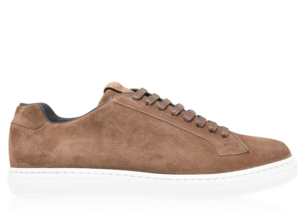 Church's Boland Low Top Sneakers