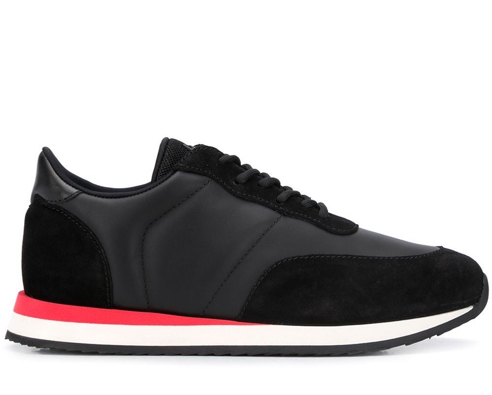 Jimy Low Top Sneakers