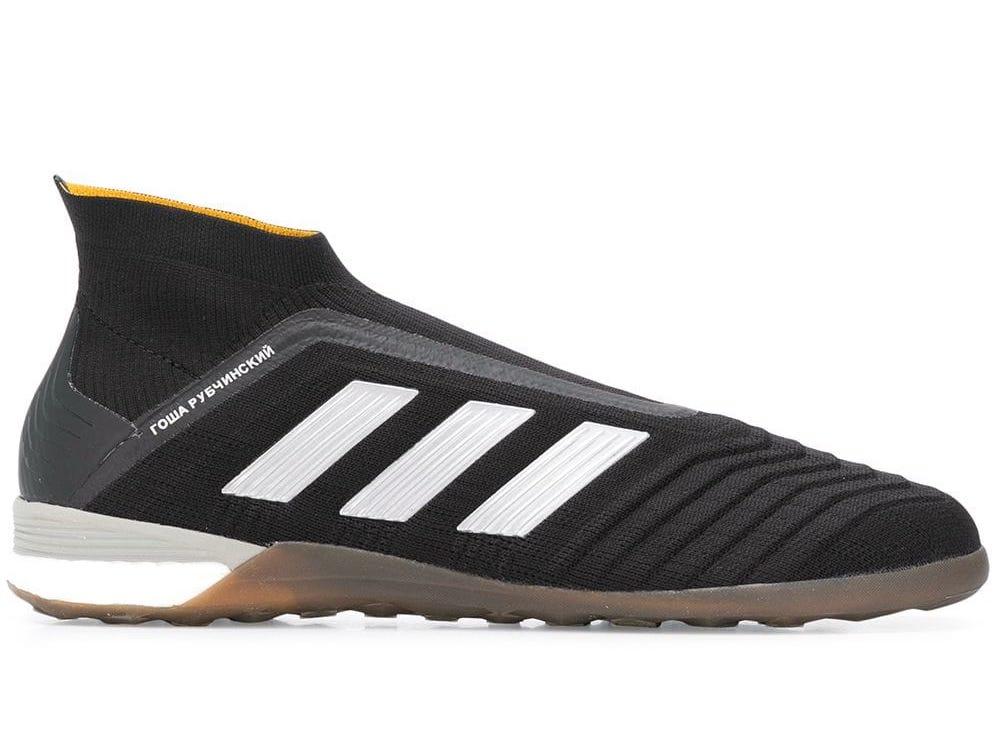 separation shoes 76c47 9c81a Dettagli su GOSHA RUBCHINSKIY x ADIDAS PREDATOR BOOST TR SNEAKERS SCARPE  UOMO F34365