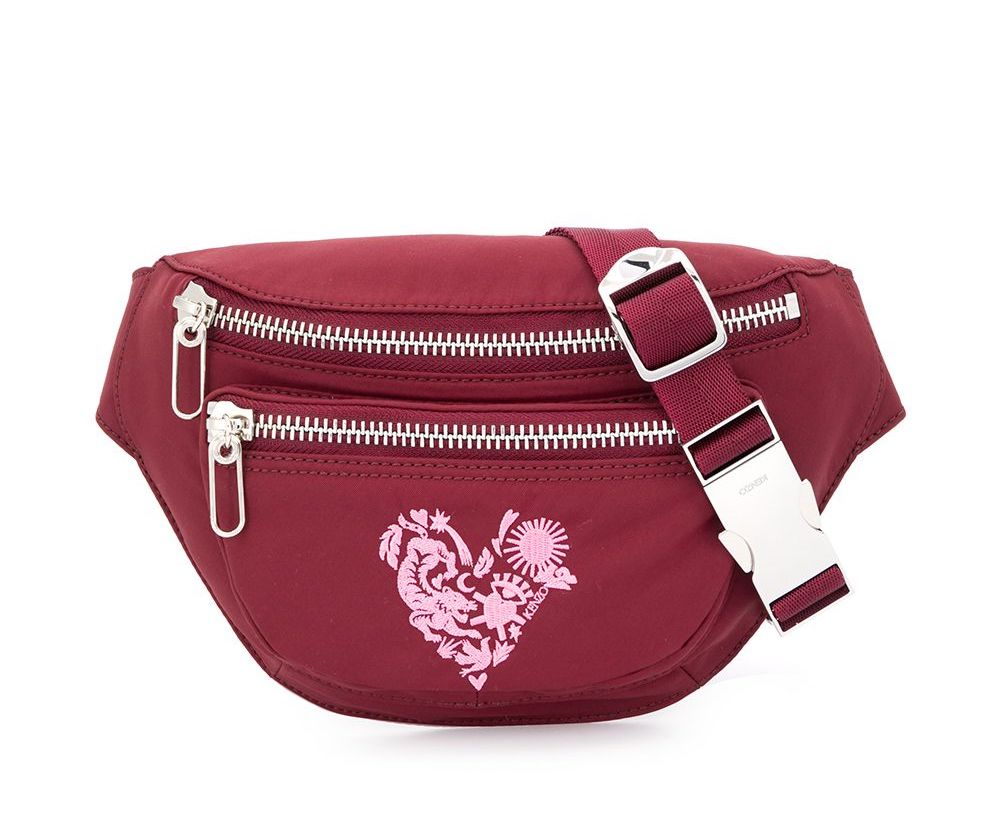 Kenzo Valentines Limited Edition Bum Bag