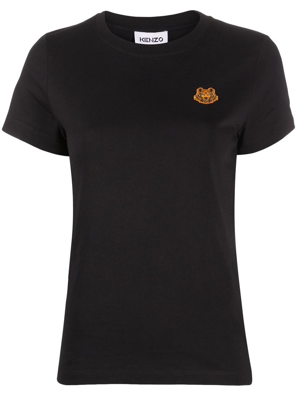 Classic Fit Tiger Crest T-Shirt