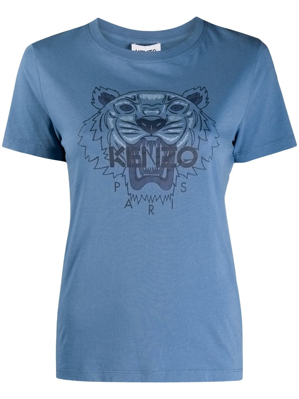 Kenzo Classic Tiger Logo T-Shirt