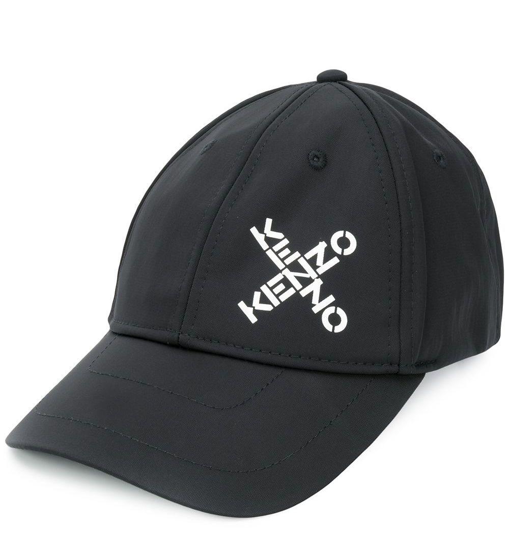 Little X Logo Baseball Cap