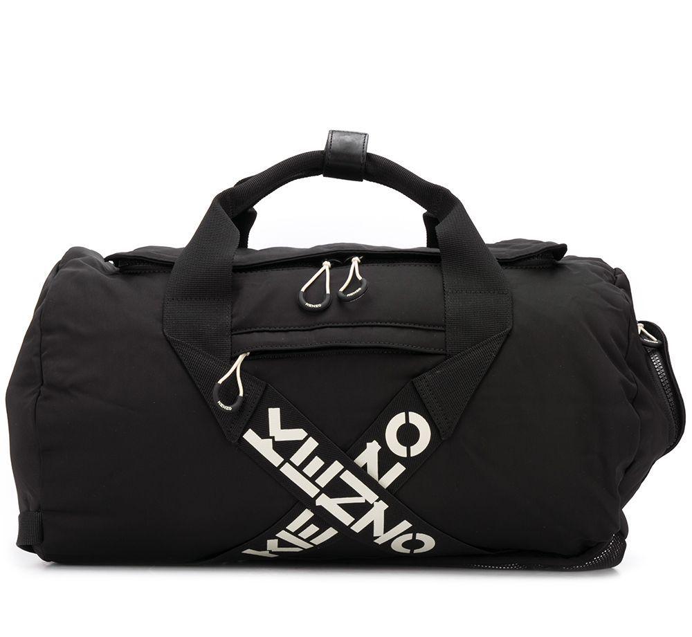Big X Weekender Backpack Travel Bag