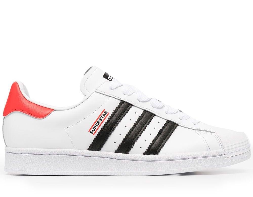 Adidas Superstar 50 x Run-DMC Sneakers