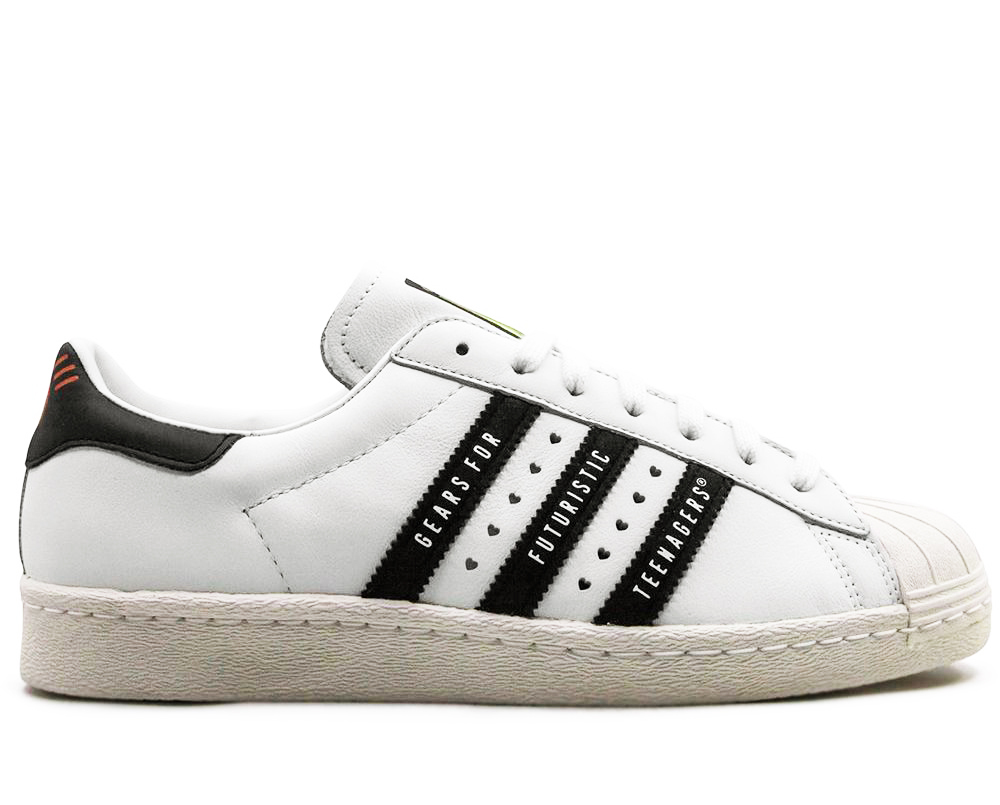 Superstar 80s Human Made Sneakers