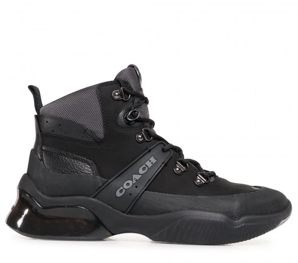Coach Citysole Hiker Sneakers