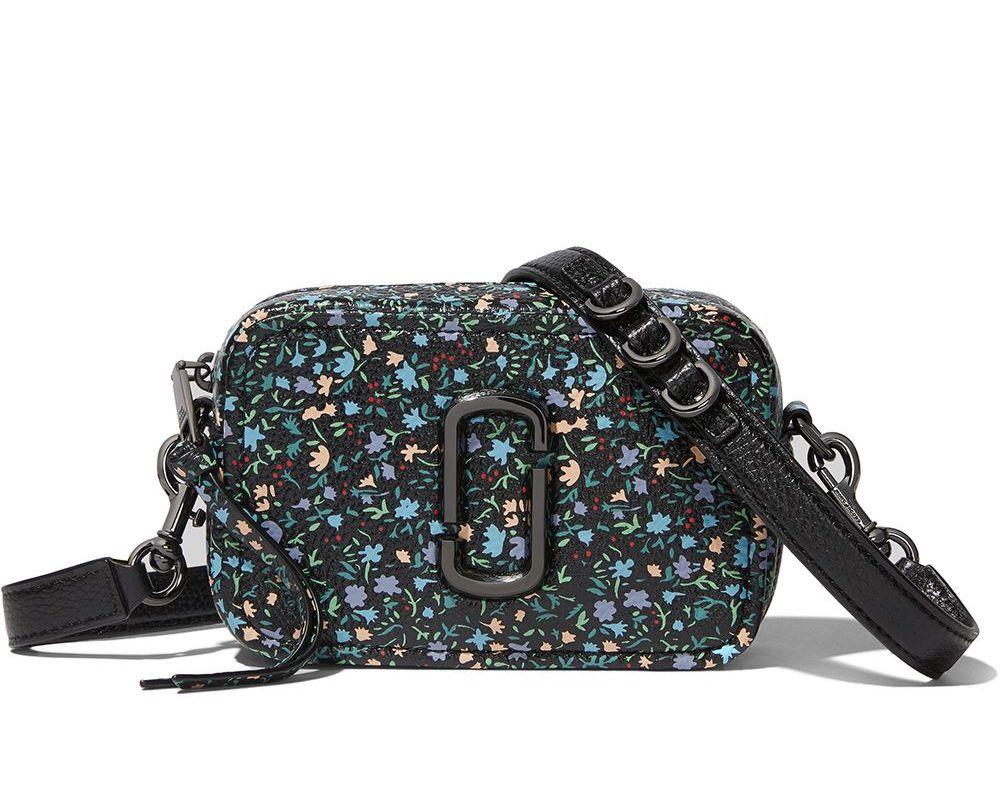 Marc Jacobs The Softshot 15 Crossbody Bag